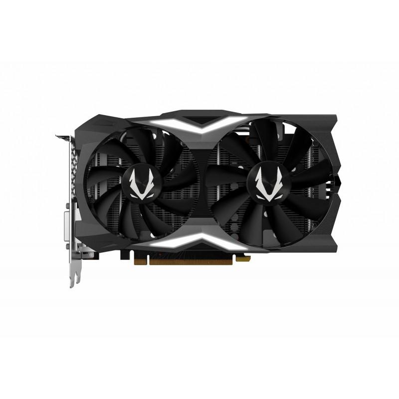 GeForce® RTX 2070 Mini (ZT-T20700E-10P)